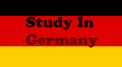 study-in-germ